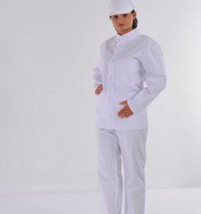 Ubranie 2-częściowe damskie (Medium)